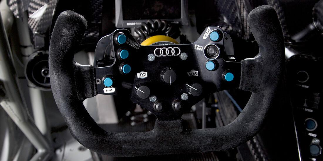 Neuer Audi R8 Lms Die Technik Des Gt3 R8 Auto Motor Und Sport