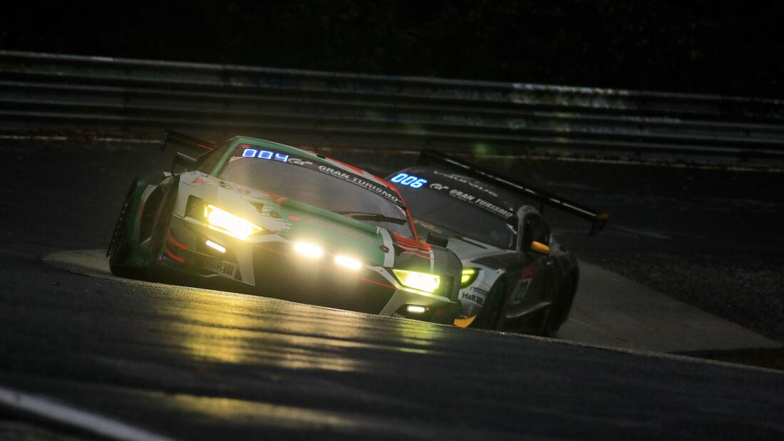 Audi R8 LMS GT3 - Startnummer 29 - 24h Rennen Nürburgring - Nürburgring-Nordschleife - 26. September 2020