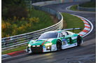 Audi R8 LMS - Starnummer #29 - 24h-Rennen Nürburgring 2017 - Nordschleife