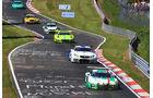 Audi R8 LMS - Startnummer #28 - 24h-Rennen Nürburgring 2017 - Nordschleife - Samstag - 27.5.2017