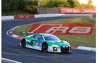 Audi R8 LMS - Startnummer #29 - 24h-Rennen Nürburgring 2017 - Nordschleife - Samstag - 27.5.2017