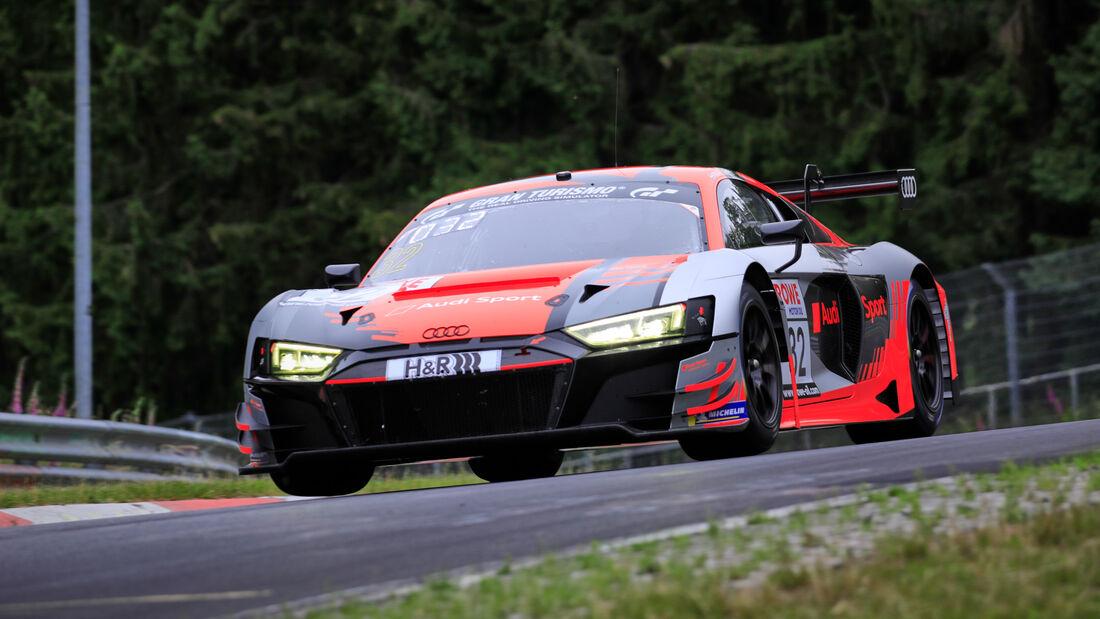 Audi R8 LMS - Startnummer #32 - Car Collection Motorsport - SP9 Pro - NLS 2020 - Langstreckenmeisterschaft - Nürburgring - Nordschleife