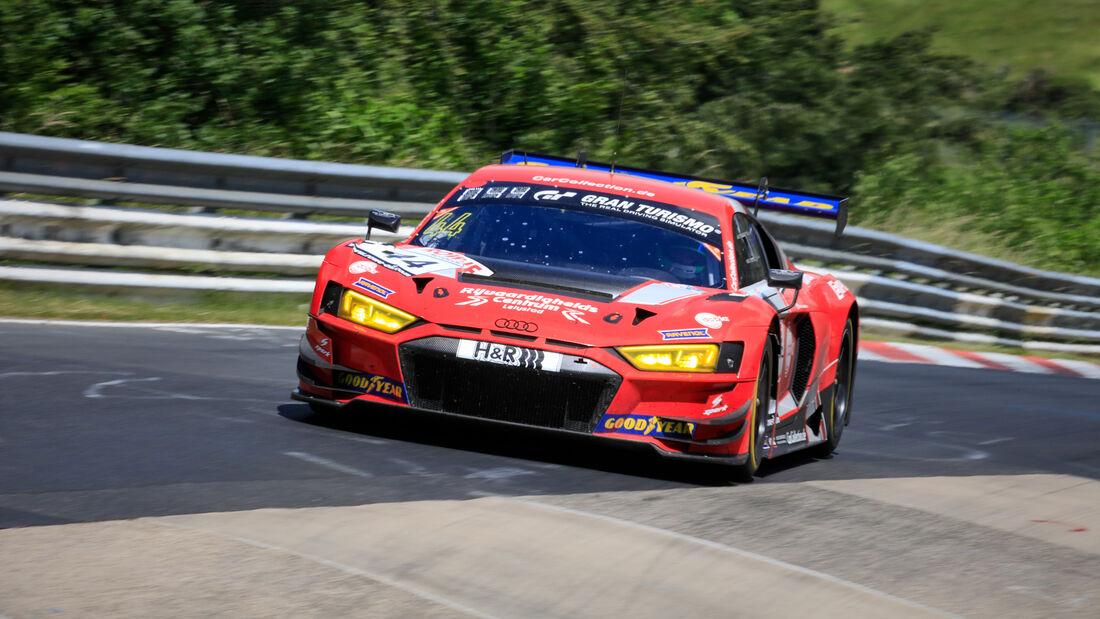 Audi R8 LMS - Startnummer #44 - Car Collection Motorsport - SP9 Pro - NLS 2020 - Langstreckenmeisterschaft - Nürburgring - Nordschleife