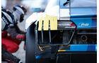 Audi R8 LMS - Startnummer #5 - 24h-Rennen Nürburgring 2017 - Nordschleife - Samstag - 27.5.2017