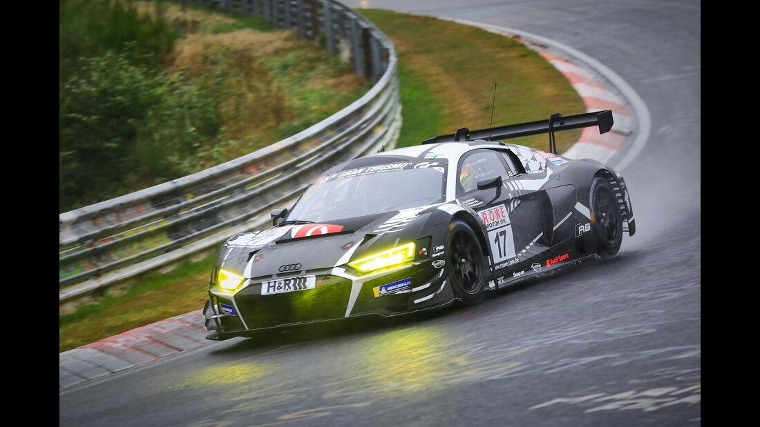 Audi R8 LMS - Team WRT - Startnummer #17 - Sp9 Pro - VLN 2019 - Langstreckenmeisterschaft - Nürburgring - Nordschleife