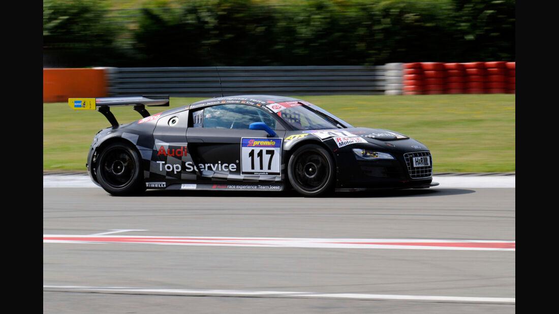 Audi R8 LMS, VLN-Langstreckenrennen