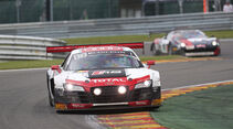 Audi R8 LMS WRT