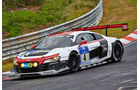Audi R8 LMS ultra - Phoenix Racing - Startnummer: #4 - Bewerber/Fahrer: Christopher Haase, Christian Mamerow, Rene Rast, Markus Winkelhock - Klasse: SP9 GT3
