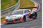 Audi R8 LMS ultra - Prosperia C. Abt Racing - Startnummer: #10 - Bewerber/Fahrer: Christopher Mies, Christer Jöns, Niclas Kentenich, Dominik Schwager - Klasse: SP9 GT3