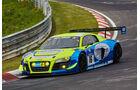 Audi R8 LMS ultra - Startnummer: #16 - Bewerber/Fahrer: Marc Busch, Dennis Busch - Klasse: SP9 GT3