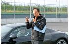 Audi R8, Marco Werner