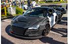 Audi R8 - Newport Beach Supercar Show 2018