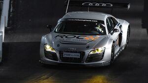 Audi R8 - Race of Champions