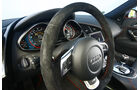Audi R8 Spyder 5.2 FSI quattro Lenkrad