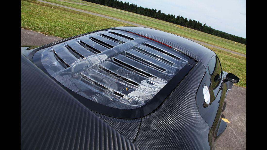 Audi R8 - Tuning - Recon MC8 - mcchip-dkr - Potter & Rich