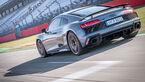 Audi R8 V10 Performance, Heck