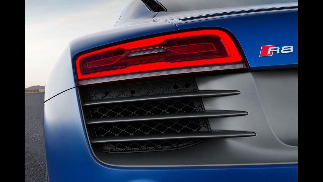 Audi R8 V10 Plus 5.2 FSI 2012