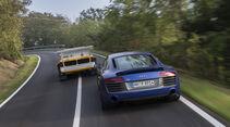 Audi R8 V10 Plus, Audi S1