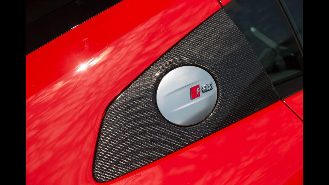 Audi R8 V10 Plus, Details