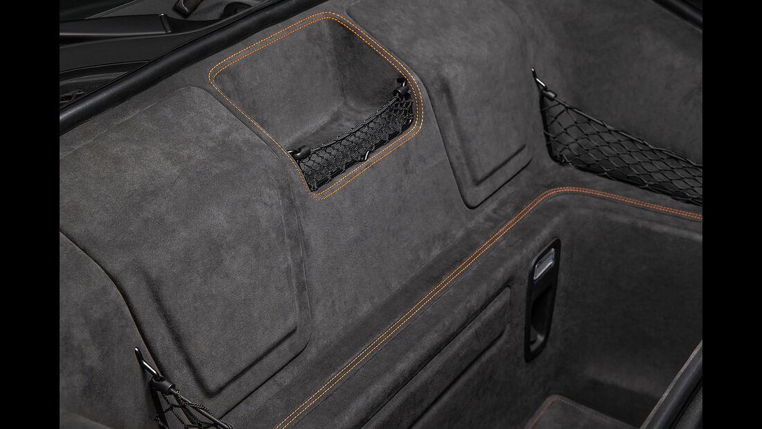 Audi R8 V10 Plus Exclusive Edition USA