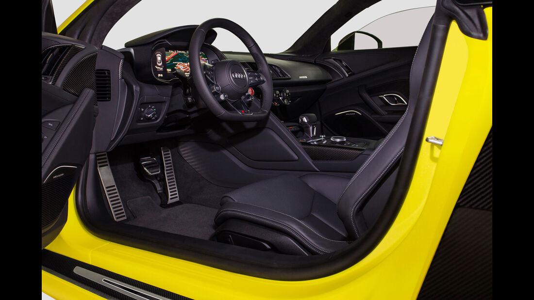 Audi R8 V10 by Fostla.de