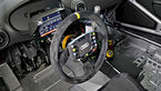 Audi RS 3 LMS, Interieur