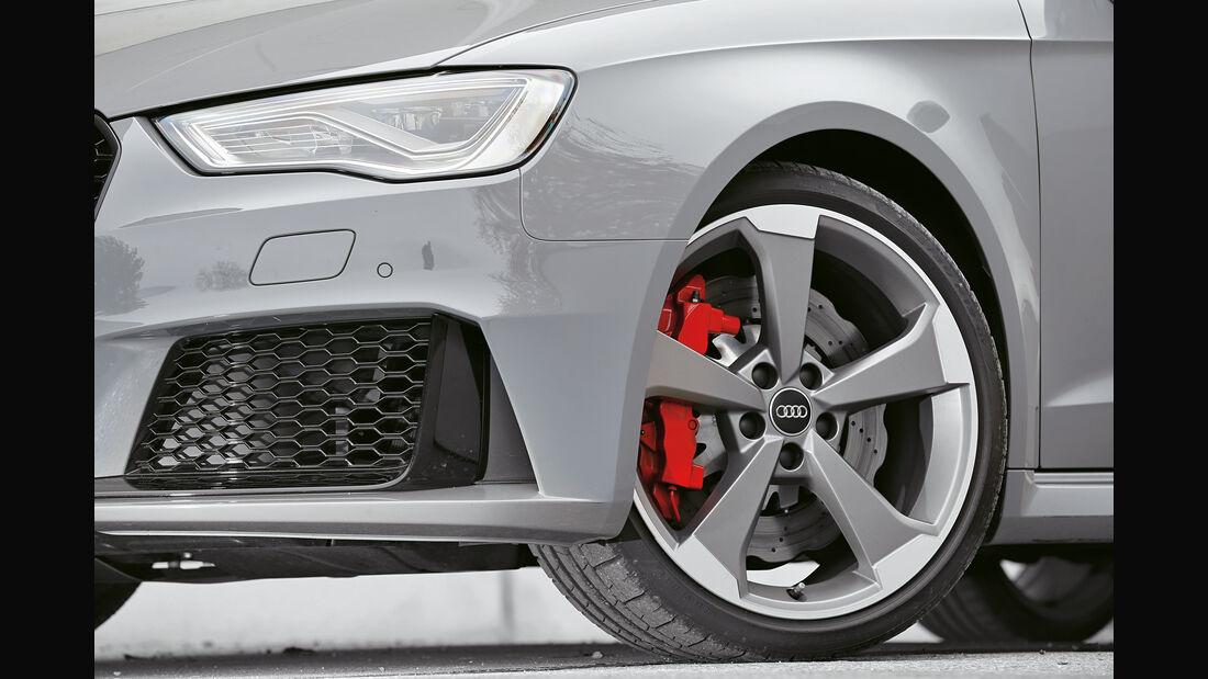 Audi RS 3 Sportback, Rad, Felge