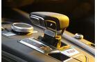 Audi RS 4 Avant, Interieur