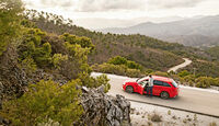 Audi RS 4  Avant, Seitenansicht