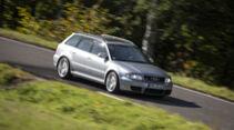 Audi RS 4 (B5), Exterieur