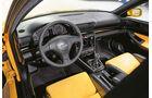Audi RS 4, Cockpit