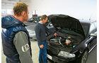 Audi RS 4, Motor