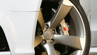 Audi RS 5 Coupé, Rad, Felge