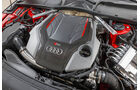 Audi RS 5 Coupé - Test - V6-Biturbo