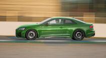 Audi RS 5, Exterieur