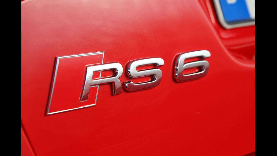 Audi RS 6 5.0 TFSI Quattro