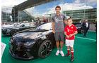 Audi RS 7 Performance - Mats Hummels - FC Bayern München - Dienstwagen