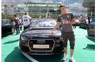 Audi RS 7 Performance - Robert Lewandowski - FC Bayern München - Dienstwagen