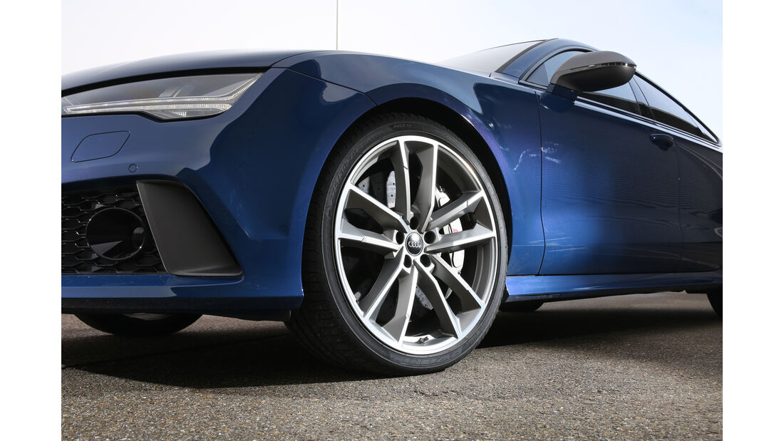 Audi RS 7  Sportback, Rad, Felge