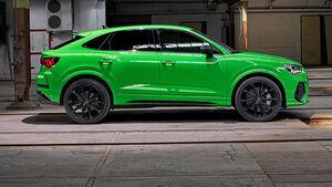Audi RS Q3 2019-MJ