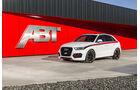Audi,RS Q3,Abt,Front