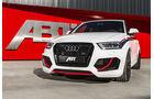 Audi,RS Q3,Abt,Grill