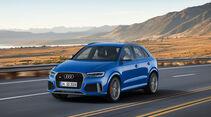 Audi RS Q3 Performance - SUV - Vorstellung - 2/2016