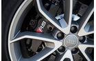 Audi RS Q3, Rad, Felge