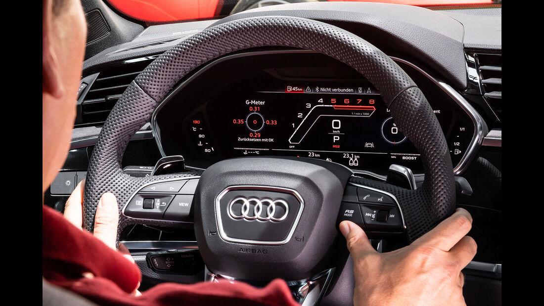 Audi RS Q3 Sportback 2019-MJ