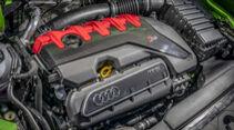 Audi RS Q3 Sportback, Motor