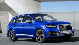 Audi RS Q7