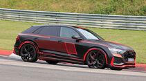 Audi RS Q8 Erlkönig