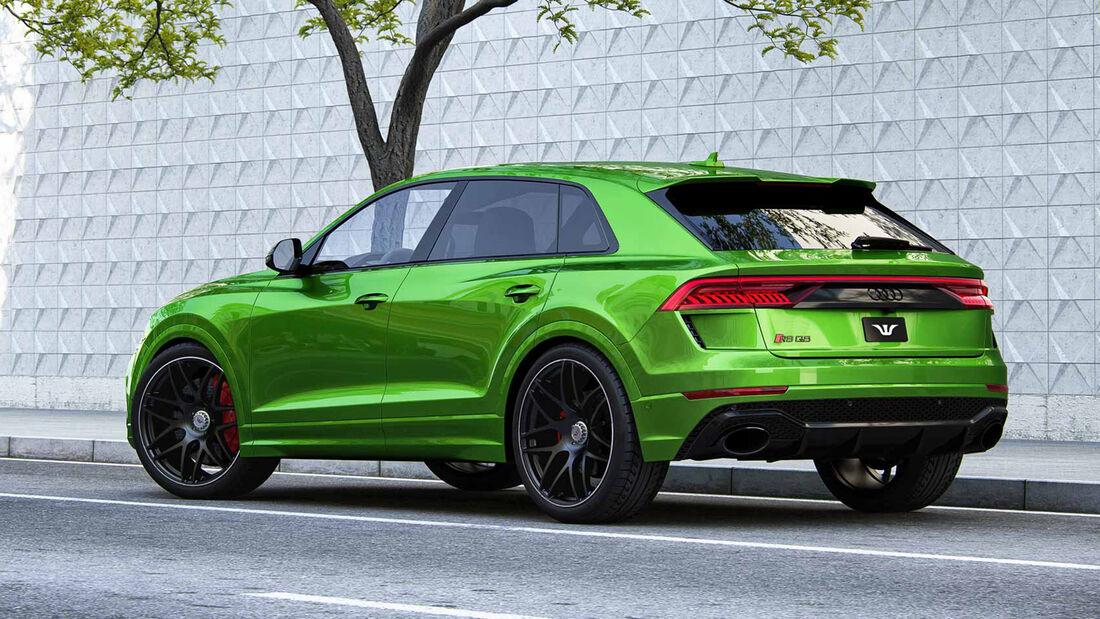 Audi RS Q8 Wheelsandmore