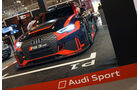 Audi RS3 LMS - Essen Motor Show 2016 - Motorsport